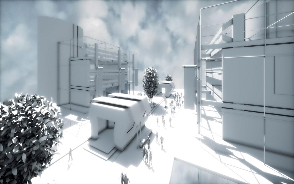simulación y evacuación de humos