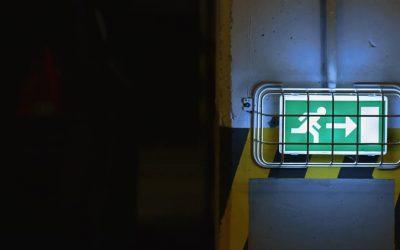¿Dónde colocar carteles de seguridad en tu empresa?