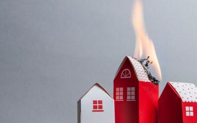 Sistemas IoT para detección de incendios