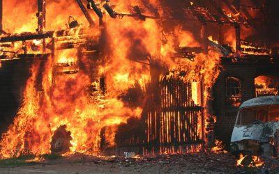 Incendios en Empresas ¿Cuáles son las principales causas?