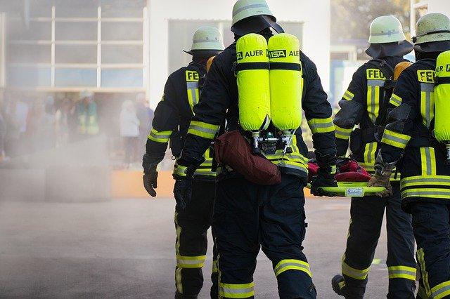 Plan de emergencia contra incendios de una empresa: ¿En qué consiste?
