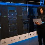 como proteger un centro de datos de un incendio