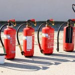 Diferencias entre Extintor y Agente Extintor