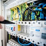 incendios eléctricos en empresas
