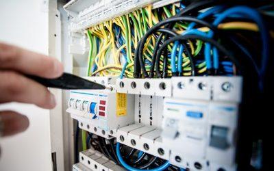 Electricidad: ¿Cómo puede provocar un incendio en una empresa?