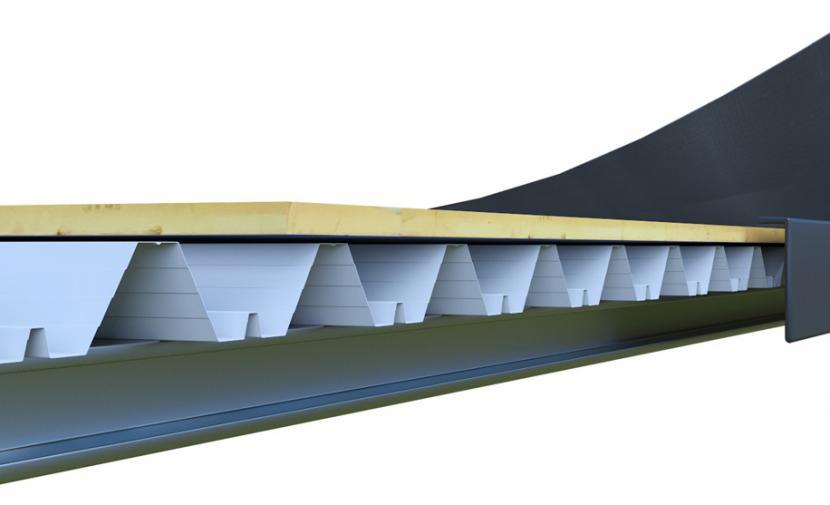 que es una cubierta deck